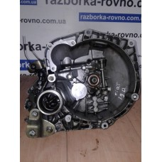 КПП  коробка передач Volkswagen Фольксваген Polo / Golf 1.3/1.4i,caddy 1.4i до 2003