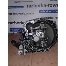 КПП  коробка передач Fiat Фиат Doblo до 2009 1.9JTD 46807593