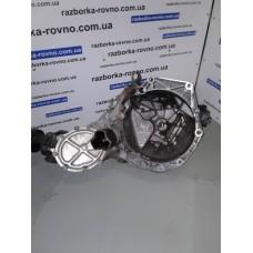 КПП  коробка передач Fiat Фиат Panda 2003 4х4 1.1,1.2D 51724725