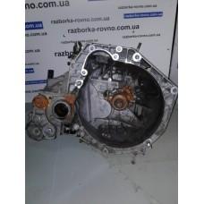 КПП  коробка передач Fiat Фиат Bravo / Alfa Romeo Альфа Ромео 2008 1.6,1.9jtd 464332891