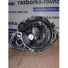 КПП  коробка передач Opel Опель Corsa B / Astra F 1.2i, 1.7td R90400197