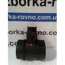 Расходомер воздуха воздухомер Fiat Doblo 2000-05 1.9 jtd Opel Combo 2001-12 1.7dti 1.7di 0281002309 Фиат Опель