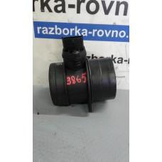 Расходомер воздуха воздухомер Kia Sorento 2.5crdi 2002-09 0281002554