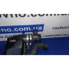 Расходомер воздуха воздухомер Fiat Sedici 2010 2.0 4х4 Suzuki Sx4 2006-12 0281002917 55206758 Фиат