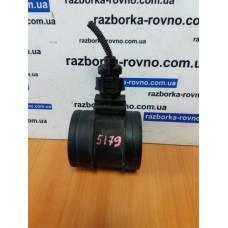 Расходомер воздуха воздухомер Fiat Фиат Ducato 2006-14 0281002764 55190587