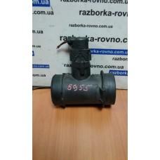 Расходомер воздуха воздухомер Mercedes  Мерседес W202 2.2 CDI 0281002384 A0000941448