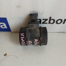 Расходомер воздуха воздухомер Fiat Croma, Doblo 1.9JTD 0281002861 55206756 Фиат Добло Крома