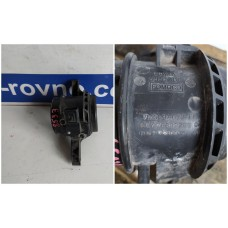 Расходомер воздуха воздухомер Ford Focus MK2 1.6TDCI 7M51-9A673-FF Форд Фокус