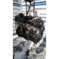 Двигатель Mercedes Мерседес W211 2.2 CDI OM646 R6460110201