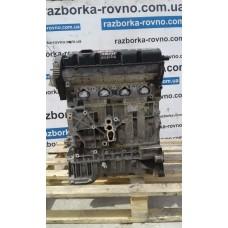 Двигатель Citroen C-4 Ситроен Picasso 1.8i  PSA 6FY 10LT35