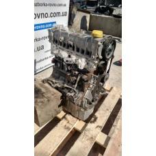 Двигатель Jeep Джип Renegade 1.4 2014 / Fiat 500 1.4i 343A0027