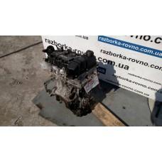 Двигатель Citroen Ситроен C4 Cactus 2009-13 1.2i 10B208