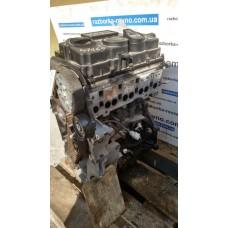 Двигатель Seat Сеат Leon 2005-12 2.0TDI BMN