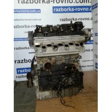 Двигатель Volkswagen Фольксваген Caddy 2010-16 1.6 TDI CAY