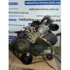 Двигатель Volkswagen Фольксваген T-4 1997-03 2.4D AAB