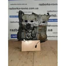 Двигатель Fiat Фиат Doblo / Stilo / Multipla 02 1.6i 182B6000
