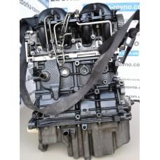 Двигатель Fiat Фиат Doblo 2000-05 1.9D 223A6000
