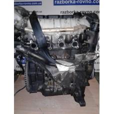 Двигатель Fiat Фиат Scudo 2.0HDI