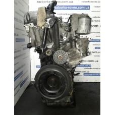 Двигатель Mercedes Мерседес VITO 638 1996-03 2.3TD A601