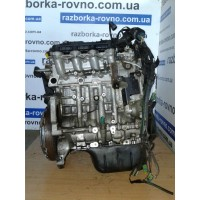 Двигатель Citroen Ситроен C3 2002-09 1.4 HDI 10FD37
