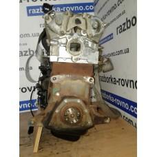 Двигатель Fiat Фиат Bravo 1996-01 1.6 газ/бензин 182A4000