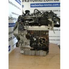 Двигатель Volkswagen Фольксваген / AudiАуди 2.0 TDI CBA
