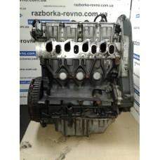 Двигатель Renault Рено Scenic 2001 1.9DCI F9QK732