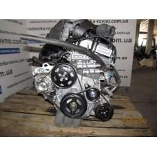 Двигатель Opel Опель Agila / Suzuki Сузуки Swift 1.2i 16v 2009-16 K12B