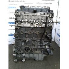 Двигатель Fiat Фиат Scudo / Citroen Ситроен Jumpy / Peugeot Пежо Expert 1995-06 2.0HDI PSA RHX 10DYLC