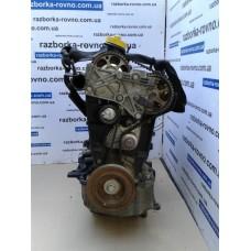 Двигатель Renault Рено Clio 1.5 DCI K9KD609