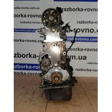 Двигатель DW8 Fiat Фиат Scudo / Peugeot Пежо 206 2000 / Citroen Ситроен Berlingo 1997-02 1.9D PSA WJZ 10DXCA