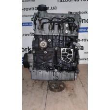Двигатель Skoda Шкода Fabia / Volkswagen Фольксваген Polo / Seat Сеат Cordoba  / Volkswagen Caddy 1999-05 1.9 SDIASY