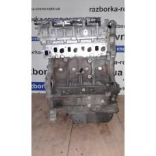 Двигатель Fiat Фиат Tipo / Fiat Фиат 500X / Alfa Romeo Альфа Ромео 2015-17 евро 6 с датчиком  1.3multijet 55266963