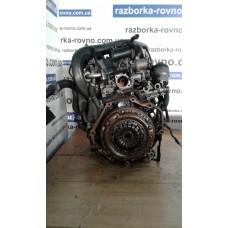 Двигатель Opel Опель Combo 1.7CDTI Z17DTH