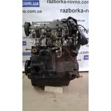Двигатель Fiat Фиат Fiorino 1997-01 1.7TD 146D7000