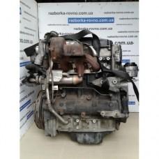 Двигатель Ford Форд Mondeo 2.0TD F3FA