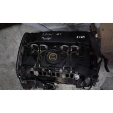 Двигатель Ford Форд Mondeo 16V 2.0TDCI