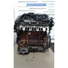 Двигатель Ford Форд Transit 2008 / Fiat Фиат Ducato /  Citroen Ситроен Jumper (ТНВД -2556) 2.2 tdci QVFA