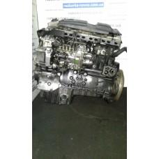 Двигатель Mercedes Мерседес W202 2.5TD OM605.960