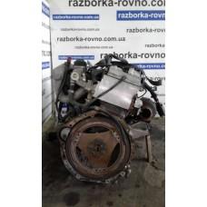 Двигатель Mercedes Мерседес W211 6-цилиндров 3.2CDI A648.961