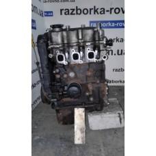 Двигатель мотор Daewoo Matiz 1998-05 (62 тыс. пробега) F8CU 772752 Део