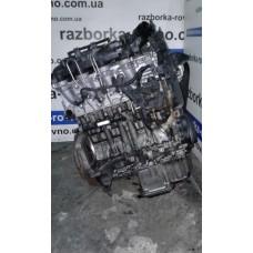 Двигатель Fiat Фиат Scudo / Citroen Ситроен Jumpy / Peugeot Пежо Expert 1.6HDI PSA 9HU 10JBAZ