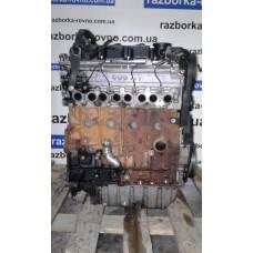 Двигатель Citroen Ситроен Jumpy / Fiat Фиат Scudo 16v 2010 2.0HDI PSA RHK 10DYUL