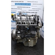 Двигатель Fiat Фиат 500X Евро 6 / Fiat Tipo II 2 1.6 MULTIJET 55260384