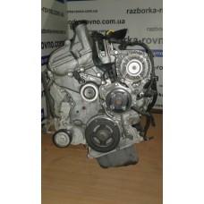 Двигатель Mazda Мазда 2 2010 1.3i 13ZJ