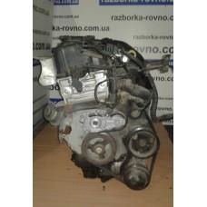 Двигатель Mini Cooper Мини Купер 2003 1.6i W10B16D