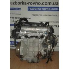 Двигатель Ford Форд Fiesta 1.25i DHF 1M 62698
