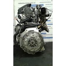 Двигатель Seat Сеат Leon / Volkswagen Фольксваген Caddy 2004 1.9 TD BLS