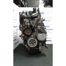 Двигатель Fiat Фиат Ducato 2006-2014 3.0MJET F1CE0481D