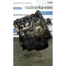 Двигатель Opel Опель Combo 1.7 D ISUZUX17D